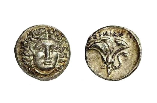 Greek, Thessaly – 175 BC